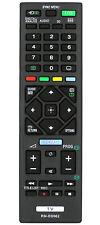 Ersatz Fernbedienung für Sony RM-ED062 | RMED062 TV Remote Control