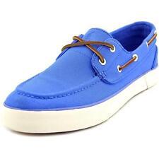 Chaussures décontractées bleus Polo Ralph Lauren pour homme