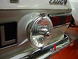 FORD ESCORT MK1, MINI, LUCAS WFT 576, REVERSE LIGHT / LAMP, RALLY, CLASSIC