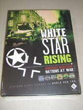White Star Rising (New)