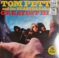TOM PETTY & THE HEARTBREAKERS ‎– GREATEST HITS 2X 180G VINYL LP - Read #20