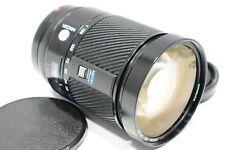 Minolta Dynax AF 28-135mm f/4-4.5 lens fits Sony Alpha SLR or SLT camera A99 II