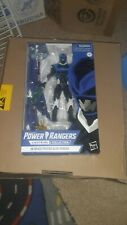 Hasbro E6483 Power Rangers Lightning Collection in Space Psycho Blue Ranger Fig?
