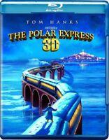 The Polar Express 3D (Blue -Ray) Tom Hanks