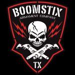 Boomstix Armament