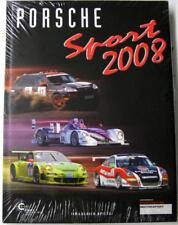 PORSCHE SPORT 2008 Ulrich Upietz ISBN 9783928540575 Car Book