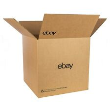 "12"" x 12"" x 12"" Boxes – Black Logo"