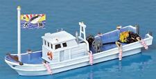 Faller/Tomytec 978206 Spur N Fischer Boot 1, Miniaturwelten 1:160