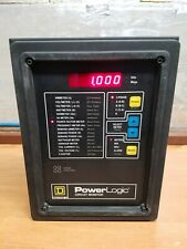 Square D Powerlogic Circuit Monitor 3020 Cm 2450. used in good working order