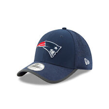 16560cf3487 Engalnd Patriots Cap Era 39thirty Stretch Fitted Hat 2017 Training Camp NFL  S m