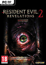 Resident Evil Revelations 2 PC IT IMPORT CAPCOM