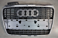 Audi A4 (B7/8EC)  (2004-2008) NEGRO Parilla Delantero NUEVO !