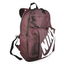 7d2371a104db9c Nike Elemental BURGUNDY School Gym Travel Backpack Bag AU stock LAST FEW!
