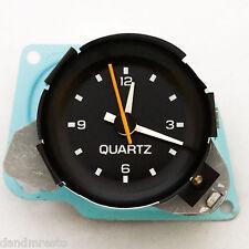 1982 Corvette Quartz Clock NOS (not reproduction) tested by D&M Restoration