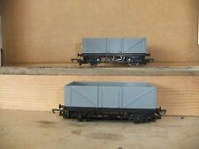 Hornby R9053/4Thomas & Friends Sodor 'Troublesome Trucks' 1 & 2, boxed