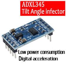3-Axis ADXL345 Digital Acceleration of Gravity Tilt Module AVR ARM MCU Arduino