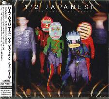 1/2 JAPANESE-1/2 GENTLEMEN / NOT BEASTS-JAPAN CD G50