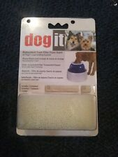 Dogit Replacement Foam Filter