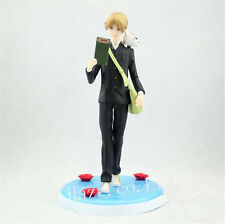 Natsume's Book of Friends Takashi Natsum PVC Figure Maquette Jouet 17cm