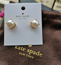 4bde531d8974a kate spade new york Gold Pearl Fashion Jewelry for sale | eBay