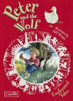Peter and the Wolf (Enchanted Tales) By S.S. Prokof'ev
