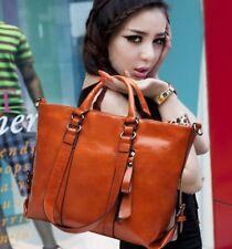 Business Minimalist Handbag Office Lady Shoulder Bags Leisure Women Purse Tote