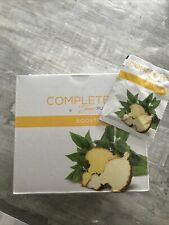 Juice Plus booster Sachets X 63