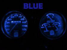 73 77 Oldsmobile Cutlass 442 Hurst Olds Gauge Cluster LED Dashboard Bulbs Blue