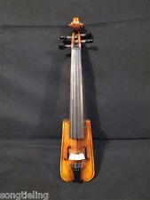 "Baroque style Pochette SONG Brand violin 5 3/4"",resonant sound  #10027"