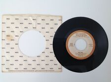 THE WHO: Trick of the Light / 905 - John Entwistle - 1978 - Vinyl 45 Single - VG