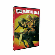 The Walking Dead:Complete season 10 (DVD, 5-Disc Set)US SELLER FAST SHIPPING