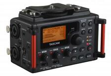 Tascam dr-60dmk2 Audio Field Recorder