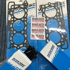 Range Rover Sport & Discovery 3 Tdv6 2.7 Victor Reinz Head Joints & Boulons