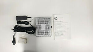 Genuine HP Thin Client T5325 ARM 88F6281 1.2 GHz 512MB RAM ThinPro OS