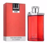 Dunhill Desire Cologne for Men 100ml EDT Spray