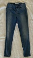 Henry & Belle High Waisted Super Skinny Jeans (Women's Size 26)