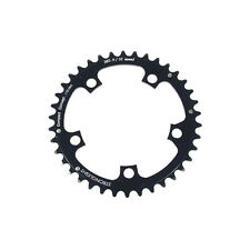 Stronglight Dural 5083 Inner Chainring 38T Shimano 9/10 110mm - Black