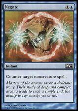 4x Negate M14 MtG Magic Blue Common 4 x4 Card Cards