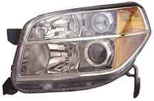 New Honda Pilot 2006 2007 2008 left driver headlight head light
