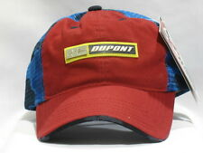Jeff Gordon #24 DuPont Camo Mesh Hat by Chase Authentics! New With Tags!