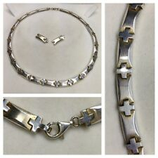 Schöne Kette/Collie 925er Silber ESPRIT Silberkette Silberschmuck Silbercollier