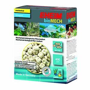 EHEIM 2508051 BIO-MECH 1 litre. Filter Media. Aquarium
