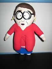 SOUTH PARK  MS. CHOKSONDIK PLUSH TOY DOLL FIGURE BY FUN 4 ALL