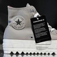 CONVERSE LIFT RIPPLR HI shoes for women, NEW & AUTHENTIC,  size 10