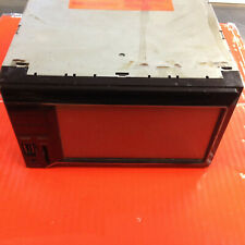 Pioneer AVH-P3200BT Head unit stereo FOR PARTS OR NOT WORKING UNIT