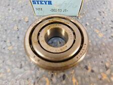 Bearing   Roller   30303J1   30303  Steyr Austria   NOS   Alfa Romeo  Renault