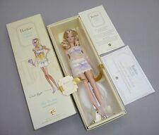 Silkstone Barbie Tout De Suite Gold Label Barbie Collector Fashion Model NEU NOS