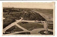 CPA - Carte postale - Belgique - Wenduine - Parc Leopold--1948- VM789