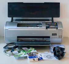 epson stylus photo R2400 Fotodrucker für Formate bis A3 plus