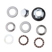 1pc Metal Fork Steering Bearing Kit for Honda CRF/XR50 CT70 Mini Trail